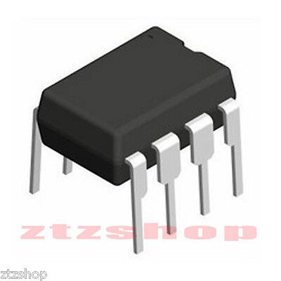 5 x CA3130E CA3130 BiMOS Operational Amplifiers Op-Amp DIP-8
