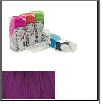 Soin colorant cheveux semi-permanent couleur Violet de Stargazer 70 ML