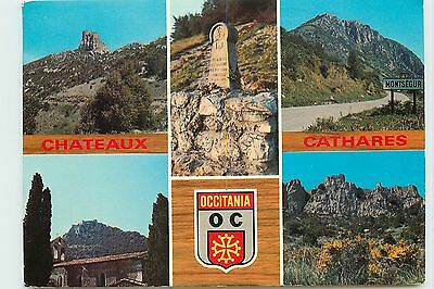 09-Chateaux Cathares-N°019-D/0416