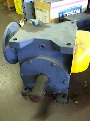 STF350-60BAMI Grant Speed Reducer, Right Hand output