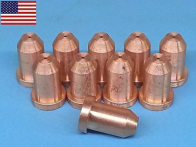 10 x 8-7503 35A Pipe Nozzles for Thermal Dynamics PCH-60 75 76 80 100XL 102