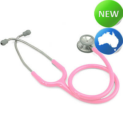 RM Nursing Stethoscope Tunable - Clinical Assessment Series II - Pink - Adult