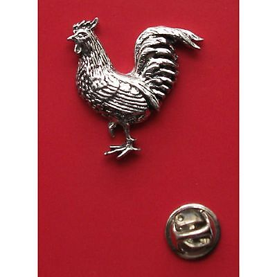 NEW English Pewter HANDCRAFTED Scottish Bagpipes Tie Pin Lapel Badge