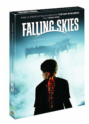 Falling Skies, Integrale Saison 1  Neuf Sous Cello