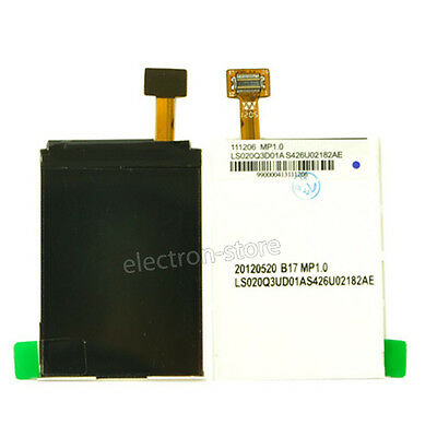 Brand New LCD Screen Display for Nokia C2-01 C2 01 Replacement