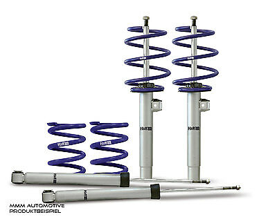 H&R Cup-Kit VA35/HA20 mm BMW 3er E46 Coupe (346C, ab 99) 316-328i+330ci 40484-1