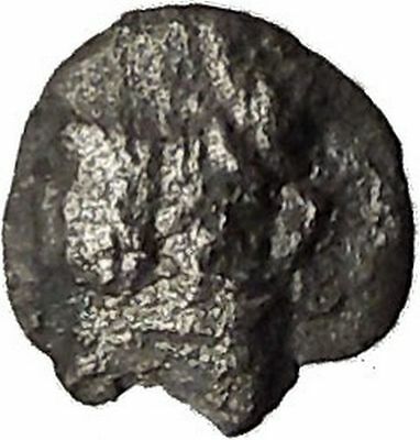 "Kingdom of Persis Uncertain King II 1stCenAD Ancient Silver ""Greek"" Coin i32703"