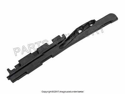 NEW BMW E46 323 325 328 330 M3 Mounting Bracket to Radiator Gasket Left Genuine