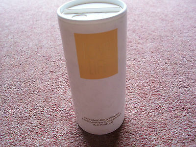 Vintage Avon Love Life Perfumed Talcum Body Powder Talc 75G
