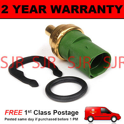 For Seat Ibiza Inca Leon Toledo Arosa Cordoba Water Coolant Temperature Sensor