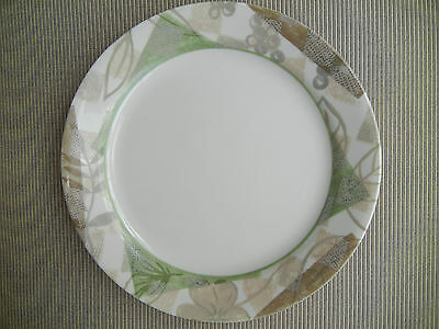 CORELLE TEXTURED LEAVES Dinner Plate (s) - £8.37 | PicClick UK