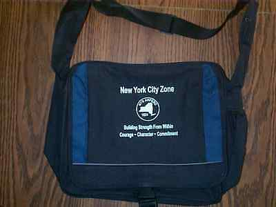 NYS AHPERD Book Bag Tote Laptop Bag