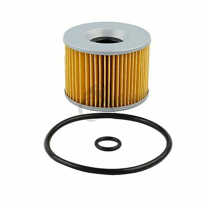 Oil Filter For HONDA GL1000 GL1100 GL1200 CB900F 1982 HF-401 New