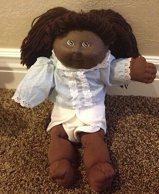 african american cabbage patch doll