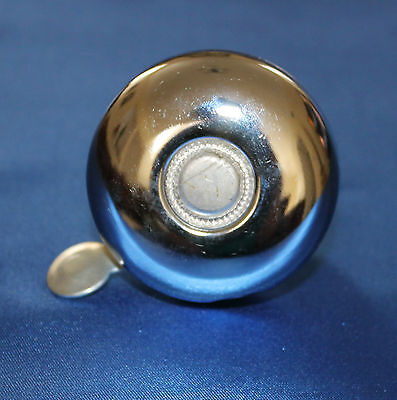 "Bike Bell 2"" Vintage Classic look All Metal High Quality Ring Sound"