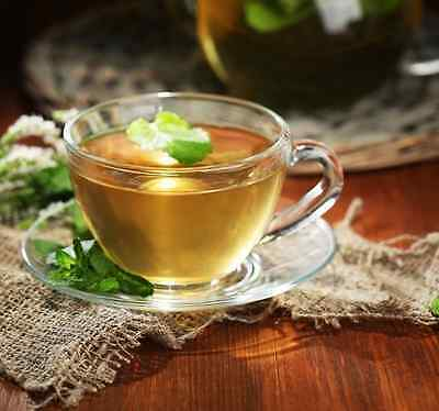 """""""BED TIME WITCHES BREW"""" Aids Insomnia & Weight Loss Tea Tisane 100% CERT ORGANIC"""