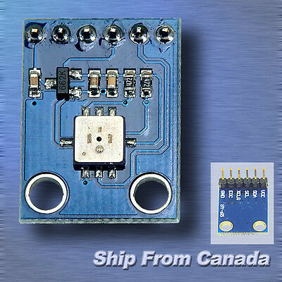 Atmospheric Pressure Sensor GY-65 BMP085 Module **Fast Ship From Canada**