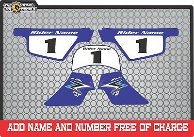 pw50 decals graphics yamaha pw 50 personal peewee laminated stickers standard