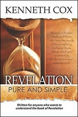 Revelation Pure and Simple Paperback  Kenneth Cox