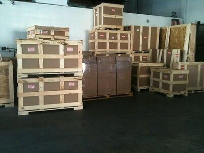 Shipping Crate Artwork Shipping Packing And Shipping Services In Los Angeles