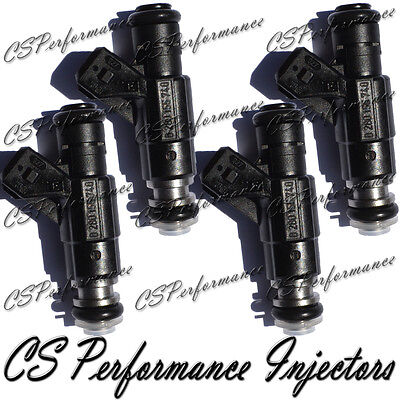 New Bosch Fuel Injector 0280155740 4669471 Dodge Plymouth 2.0L 4cyl Motor Man