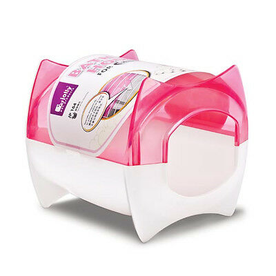 Jolly chinchilla dust bath house 3 color