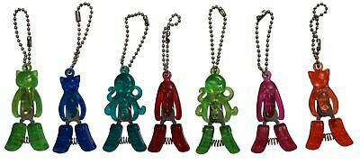 HiyaHiya Snips - Mini Scissors - Kitty, Sleepy Kitty, Puppy or Octopus