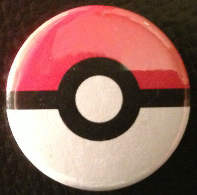 Pokemons Pikachu and Ash Design Pin Button Badge 1in//25mm Buttons