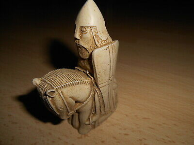 Isle of Lewis Chess - Individual Resin Chessmen - Knight