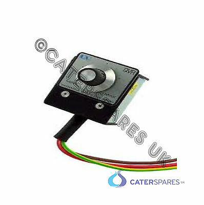 Dimmer Control Switch Voltage Regulator Heat Lamp Switch Catering Spares Parts