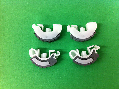 FB4-9817  Paper feed Roller  for Canon MF6530 C130 IR2016  IR2030  Lot of 4