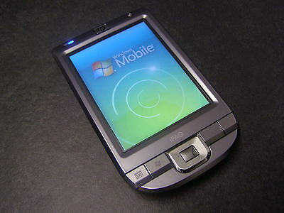 Hewlett Packard HP iPaq 114 PDA Handheld Pocket PC English USED incl VAT
