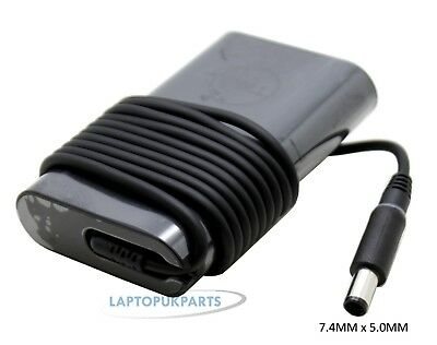 65W AC Adapter Charger for Dell PA-12 HA65NS1-00 Laptop