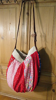 Antique European Grain Sack,Tote Bag, Book Bag,Ipad Bag,Purse.#4494