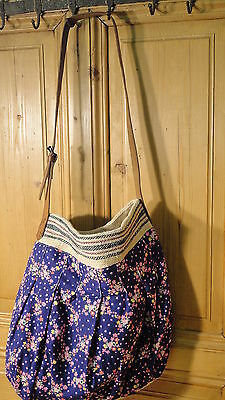 Antique European Grain Sack,Tote Bag, Book Bag,Ipad Bag,Purse.#4521