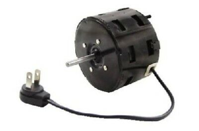 Packard 40752 Motor Hvac  120 Volts 1500 Rpm Shaded Pole Automatic Overload New