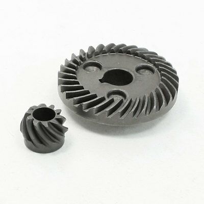 Repair Part Spiral Bevel Gear Pinion Set for Hitachi 100 Angle Grinder