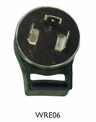 3 PIN MOTORCYCLE INDICATOR FLASHER RELAY 12v 18/23w NEW wre06
