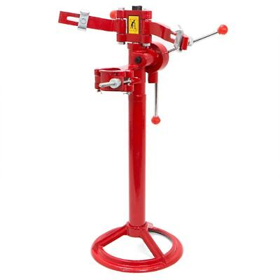 Hand Operate Strut Coil Spring Press Compressor Auto Equipment High Speed Tool