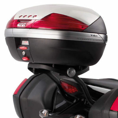 Givi Staffe Monorack Specifiche 1102Fz Honda Hornet 600 2011