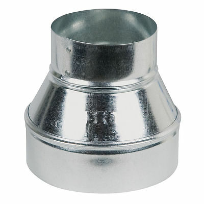 """Duct Reducer 6""""x4"""""""