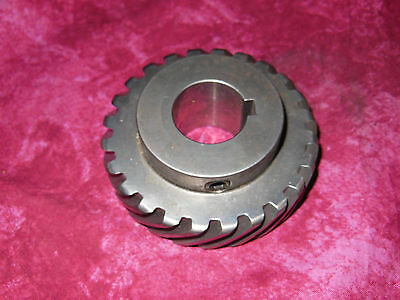 Boston Gear  HS824R   Helical Gear   Hardened Teeth