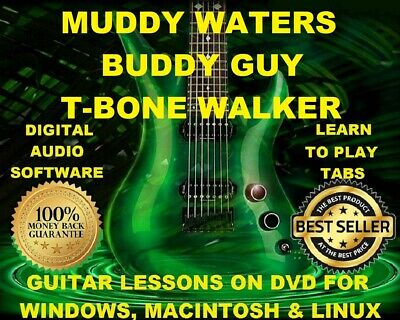 PINK FLOYD ROGER Waters David Gilmour Guitar TABS Lesson CD