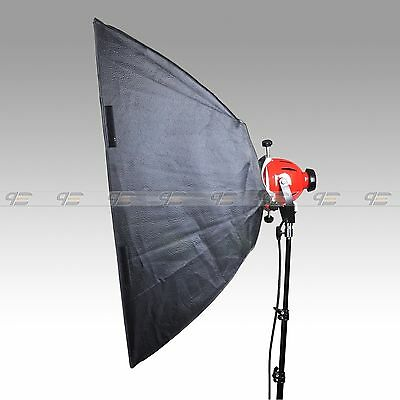 "24""x35""/60x90cm Softbox with Metal Mount Speedring for Red Head Light"
