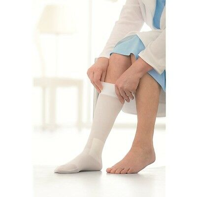 3 Jobst Compression Liners Stockings Supports Knee Ulcercare Ulcer Medical NEW