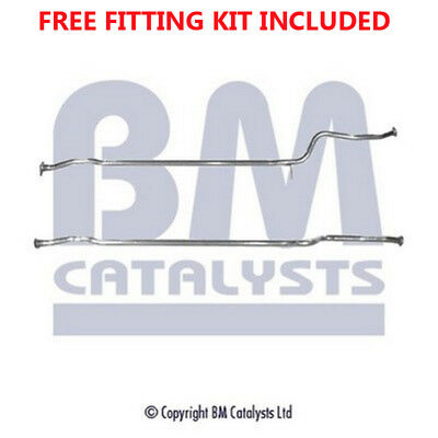 CITROEN SAXO Exhaust Connecting Link Pipe Inc Fitting Kit 50015 1.1 10//2000-onwa