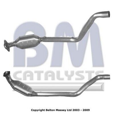 Fit with JAGUAR S-TYPE Catalytic Converter Exhaust 90888H 2.5 3/2002-6/2005