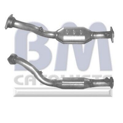 Fit with RENAULT CLIO Catalytic Converter Exhaust 90942H 2.0 1/2001-5/2004