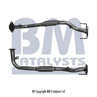 Fit with FIAT BARCHETTA Exhaust Fr Down Pipe 70305 1.8 5//1995-12//2000