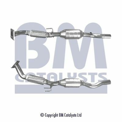 Fit with VW BEETLE Catalytic Converter Exhaust 91056H 2.0 6/2001-